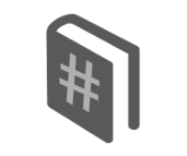 Hashtag Markup Language Reference Guide